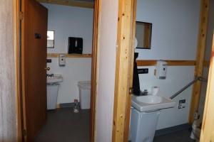 Dinosaur 892 Bathrooms